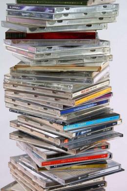 cd-verkoop